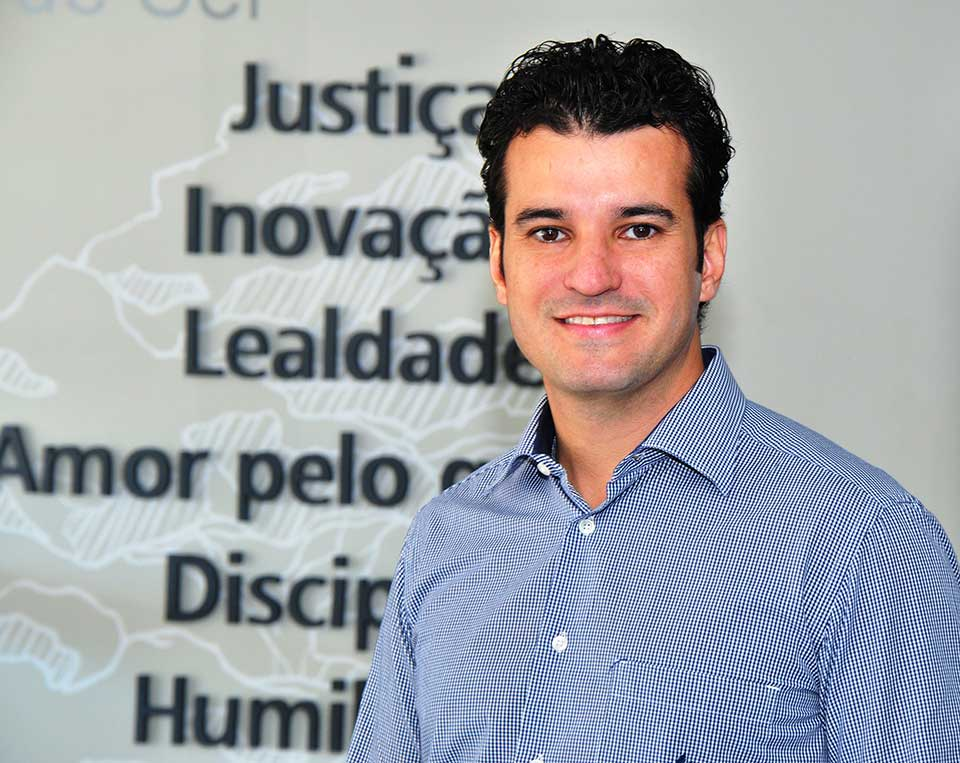 Fabricio Alves Ferreira