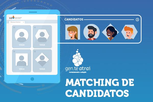 Matching de candidatos