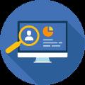 Permite maior transparência e organização das informações dos colaboradores;