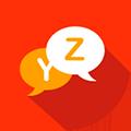 Fala a linguagem das novas gerações (Y e Z);