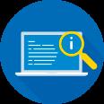 Ajuda na tomada de decisão com informações úteis e qualificadas;