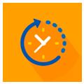 Padronização na execução dos processos, evitando as falhas e garantindo que cada etapa seja executada no tempo ideal;