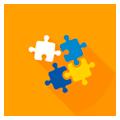 Descentralização das atividades, com um menor envolvimento e dependência do RH nas etapas do processo;