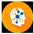 Facilidade na criação e manutenção dos processos de trabalho, utilizando os parâmetros já definidos  <br>na ferramenta;