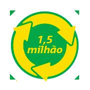Mais de 1,5 milhão de funcionários no Brasil têm sua folha de pagamento processada pelo sistema da LG.