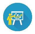 Acelera a curva de aprendizagem dos colaboradores novatos;