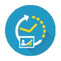Reduz o tempo para performance ideal dos novos funcionários;