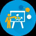 Promover o engajamento dos colaboradores com oportunidades de crescimento profissional;