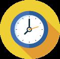 Tempo x Custo: otimização do tempo e redução de custos do processo seletivo;
