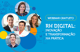 RH digital - Inovação e Transformação na prática