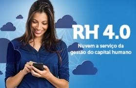 RH 4.0 Nuvem a serviço da gestão do capital humano