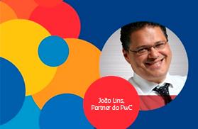 Entrevista com o Partner da PwC, João Lins