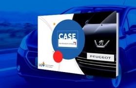 Case PSA Peugeot Citroën