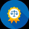 Garantia do cumprimento das obrigações legais;