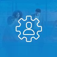 Tecnologia para gestão integrada do ciclo do colaborador na empresa